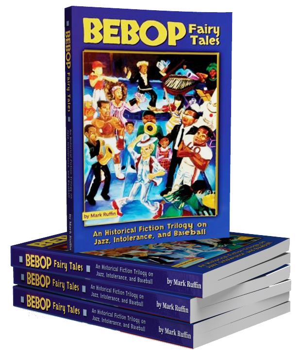 Bebop Fairy Tales